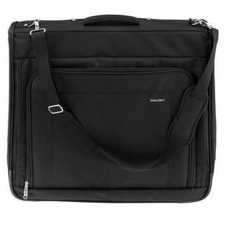 Delsey Helium Sky Book-opening Garment Bag