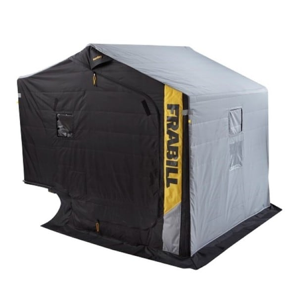 Frabill Predator Ice Shelter with Side Door