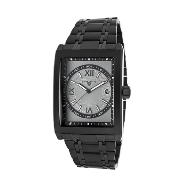Swiss Legend Men's Limousine SL-40012-BB-108-RN Black Watch
