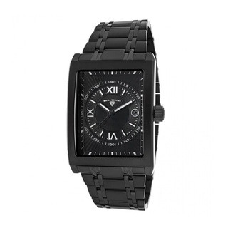 Swiss Legend Men's Limousine SL-40012-BB-11-RN Black Watch