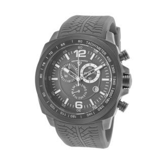 Swiss Legend Men's Sprinter SL-21046-GM-014 Gunmetal Watch