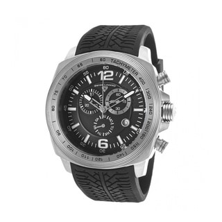 Swiss Legend Men's SL-21046-01 Sprinter Black Watch