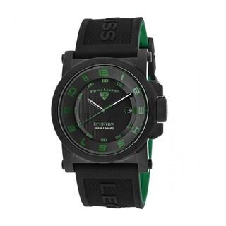 Swiss Legend Men's Sportiva SL-40030-BB-01-GRA Black Watch