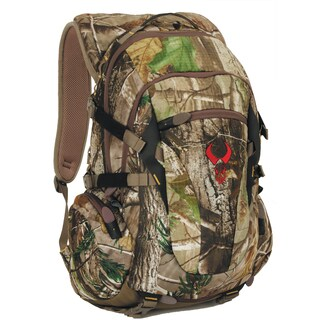Badlands Recon APX Camo Day Pack