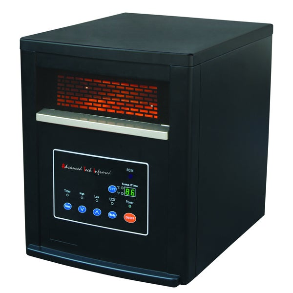 Advanced Tech Infrared Vortex Heater