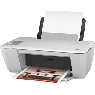 HP Deskjet 2542 Inkjet Multifunction Printer - Color - Plain Paper Pr