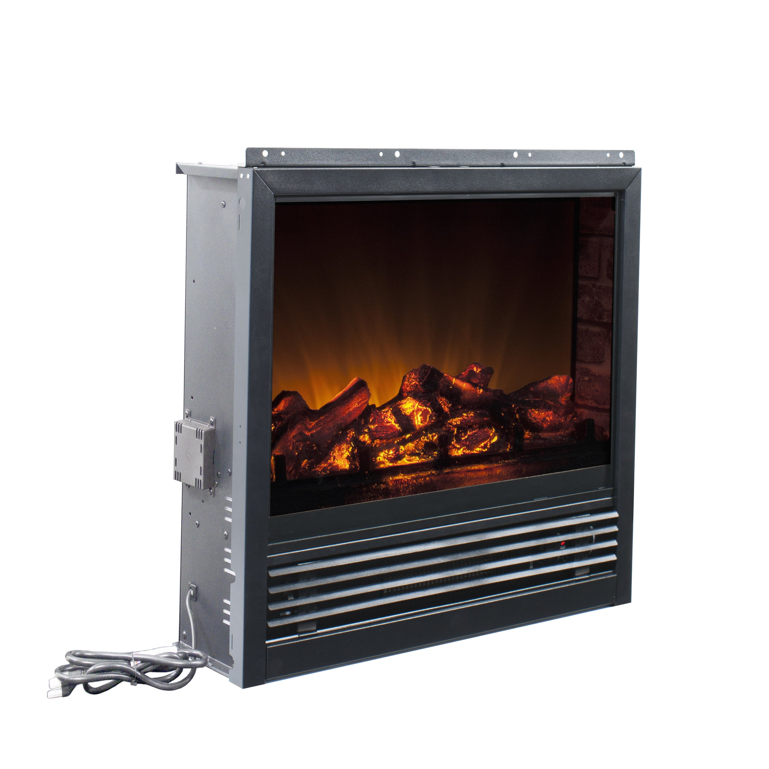 CorLiving FPE-591-F Electric Fireplace Insert at Sears.com