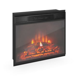 CorLiving FPE-608-F Electric Fireplace Insert