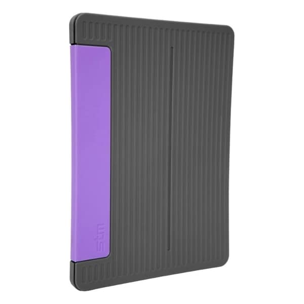 """STM Bags grip 2 Carrying Case for 7"""" iPad mini - Lilac"""