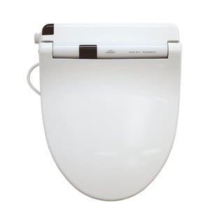 Toto SW553#01 S300 Round Bowl Washlet