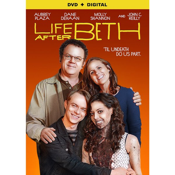 Life After Beth (DVD) 13811464