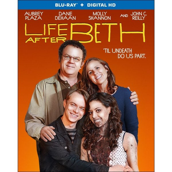 Life After Beth (Blu-ray Disc) 13811465