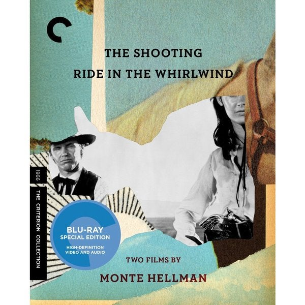 The Shooting/Ride In The Whirlwind (Blu-ray Disc) 13813314