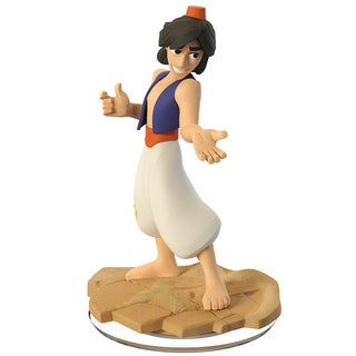Disney INFINITY: Disney Originals (2.0 Edition) Aladdin
