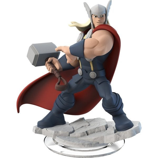 Disney INFINITY: Marvel Super Heroes (2.0 Edition) - Thor Figure 13813329