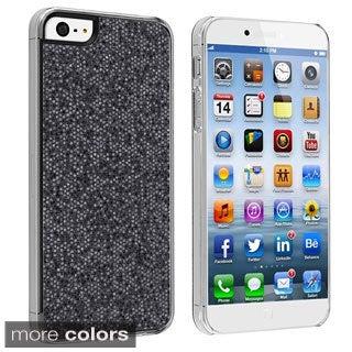 BasAcc Glitter Bling Diamond Shinny Hard Case Cover for Apple iPhone 6 4.7-inch