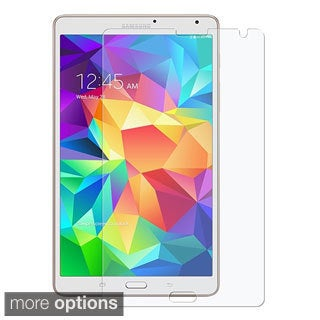 INSTEN Clear Anti-glare LCD Screen Protector Film for Samsung Galaxy Tab S 8.4