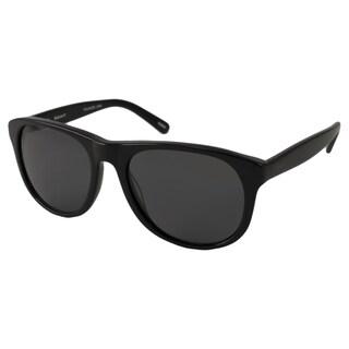 Gant Men's GS Todd Polarized/ Rectangular Sunglasses