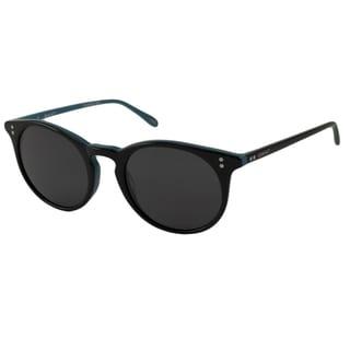 Gant Men's GS Stewart Polarized/ Oval Sunglasses