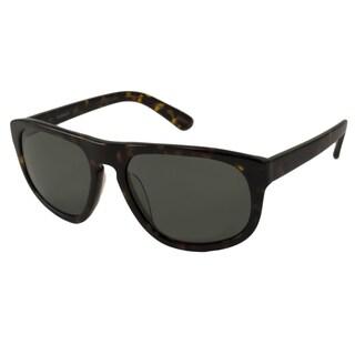 Gant Men's GS Buell Polarized/ Rectangular Sunglasses