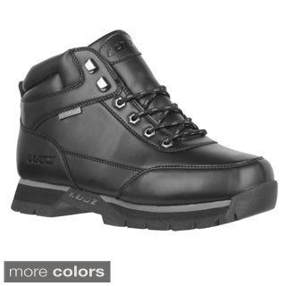 Lugz Men's 'Scavenger' Lace-up Comfort Boots