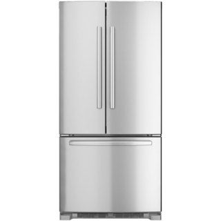 Bosch French Door Stainless Steel Refrigerator