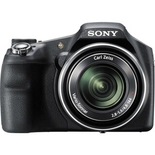 Sony Cyber-shot DSC-HX200V Digital Camera (New in non retail package)