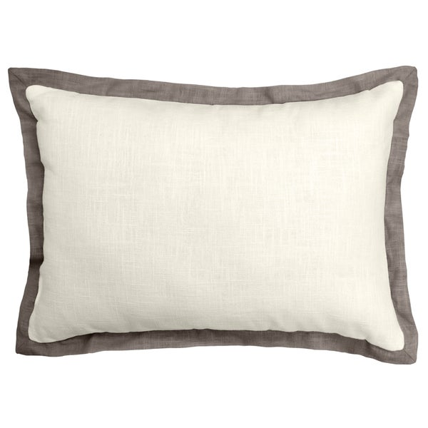 Grand Luxe Central Park Boudoir Pillow