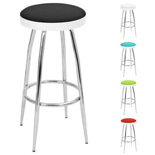 Topspin Retro Barstools (Set of 2)