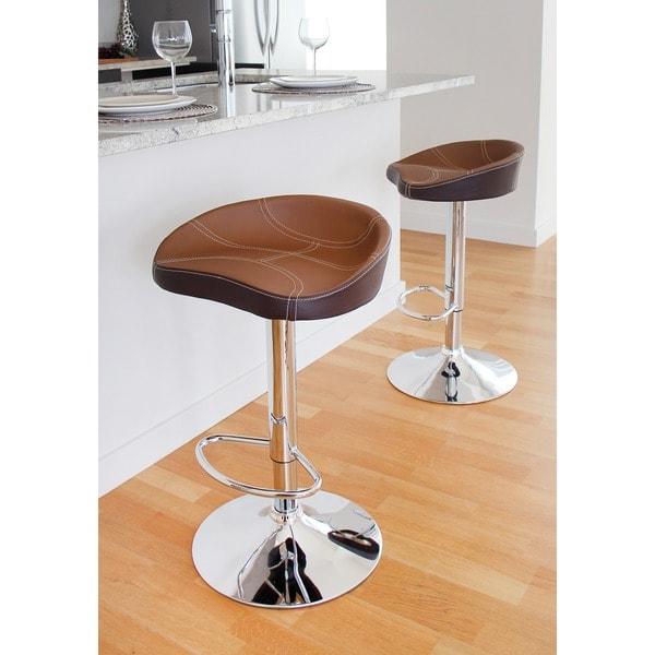 Slugger Adjustable Barstool