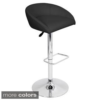 Zinger Adjustable Barstool