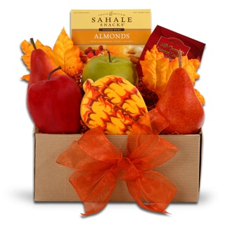 Fall Fresh Fruit Box
