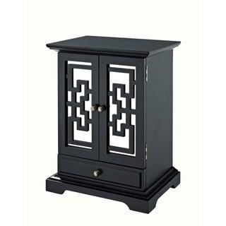 Powell Larissa 2-Door Jewelry Box
