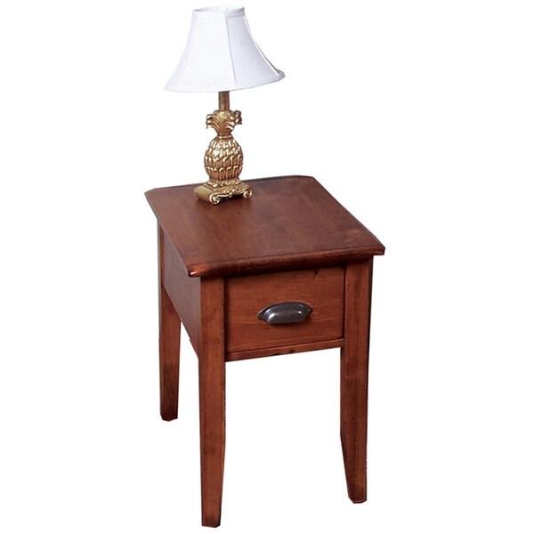 Jefferson Side Table Pine