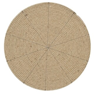 Set of 4 Rope Placemats (India)
