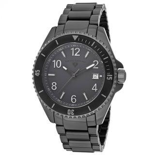 Swiss Legend Men's Neptune SL-11528-BKGYWA Grey Dial Watch