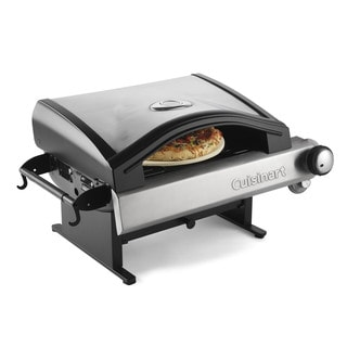 Cuisinart CPO-600 Alfrescamore Outdoor Pizza Oven