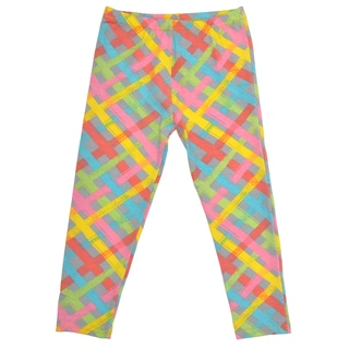 Hailey Jeans Co. Girl's Printed Leggings