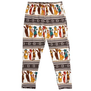Hailey Jeans Co. Girl's Printed Leggings