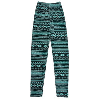 Hailey Jeans Co. Girl's Soft Printed Leggings