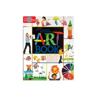 T.S. Shure The Most Complete Beginner Art Book and Kit