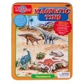 T.S. Shure Dinosaurs Magnetic Tin Playset