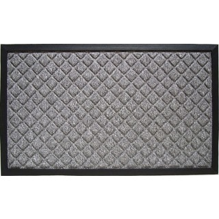 Molded Polypropylene Door Mat