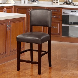 Linon Monaco Counter Stool