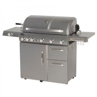 Aussie Vantage Series 68R5 Stainless Steel Gas Grill