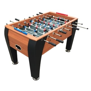 Voit 54-inch Foosball Table with Scoring Slides