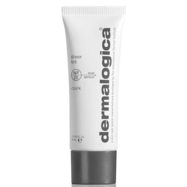 Dermalogica 1.3-ounce SPF20 Dark Sheer Tint