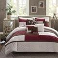 Madison Park Buster 7-Piece Comforter Set