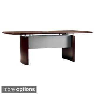 Mayline Napoli Series 6-foot Conference Table