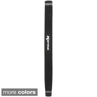 Karma Paddle Rubber Putter Grip